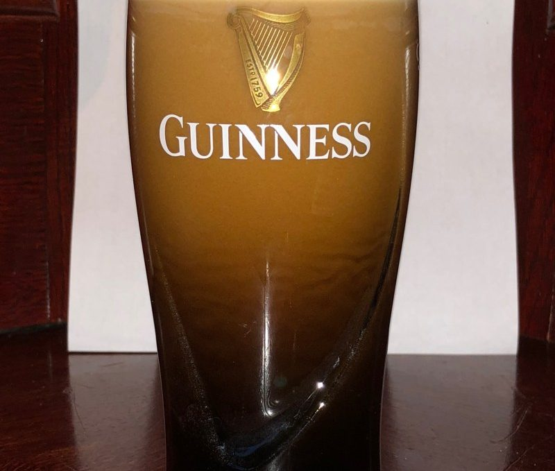 Guiness 0,5l
